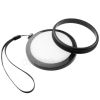White Balance Lens Cup 62mm FreePower