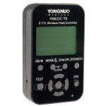 Wireless radio trigger YongNuo YN-622C-TX for Canon
