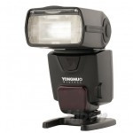 YongNuo YN-500EX camera flash for Canon