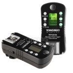 Wireless radio trigger YongNuo RF605N for Nikon
